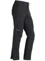 Брюки Scree Pant Long, Black - в интернет магазине «PRO Hunt»