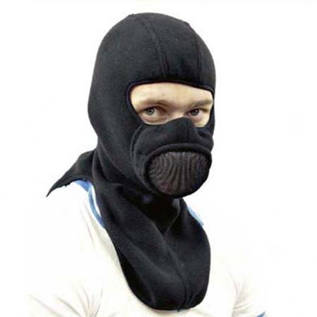 Почему маска называется балаклава