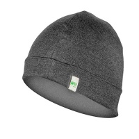 Шапка Minus33 Ridge Cuff Beanie, Charcoal Grey - в интернет магазине «PRO Hunt»