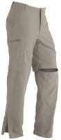 Брюки Cruz Convertible Pant Long, Stone Grey - в интернет магазине «PRO Hunt»