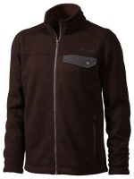 Куртка Poacher Pile Jacket,Rich Brown Heather - в интернет магазине «PRO Hunt»