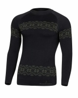 Термобелье Merino Wool Thermo Active Royal Sport Men Longsleeve - в интернет магазине «PRO Hunt»