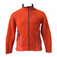 Кофта Trango World Chaqueta Ralla, Orange - в интернет магазине «PRO Hunt»