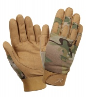 Перчатки Rothco Lightweight All Purpose Duty Gloves - в интернет магазине «PRO Hunt»