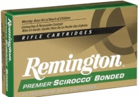 Remington Патроны, 300 WSM, 180 gr., SCIROCCO
