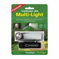 Фонарик Trailfinger LED Multilight