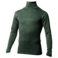 Термобелье  Minus33 Kinsman Midweight Turtleneck, Forest Green - в интернет магазине «PRO Hunt»