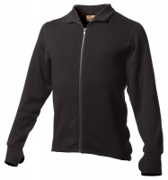 Термобелье Minus33 Denali Expedition Full Zip, Black - в интернет магазине «PRO Hunt»