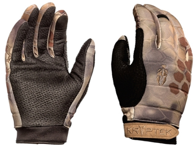 Перчатки Kryptek Gunslinger Gloves - в интернет магазине «PRO Hunt»