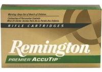Remington Патроны, 30-06 SFF, 165 gr., ACCUTIP BT