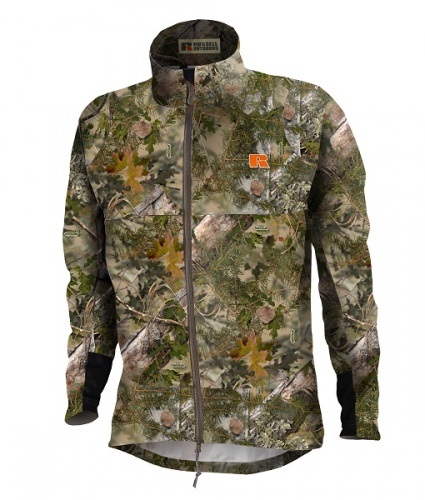 Куртка Russell Outdoors L3 Zephyr Single Layer Soft Shell - в интернет магазине «PRO Hunt»
