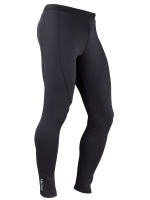 Термобелье Stretch Fleece Pant, Black - в интернет магазине «PRO Hunt»