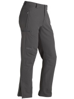 Брюки Scree Pant, Black - в интернет магазине «PRO Hunt»