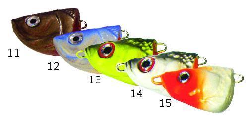 джиги как голова рыбы