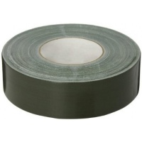 Лента армированная Rothco Military Duct Tape AKA 100 Mile An Hour Tape, Olive Drab