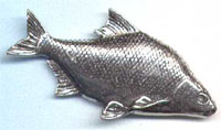 BREAM PIN-значки