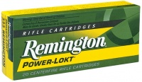 Remington Патроны, 223 Rem., 55 gr., PLHP