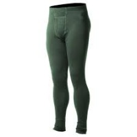 Термобелье Minus33 Kancamagus Men's Midweight Bottom, Forest Green - в интернет магазине «PRO Hunt»