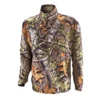 Пуловер Russell Outdoors Long Sleeve Mock  - в интернет магазине «PRO Hunt»