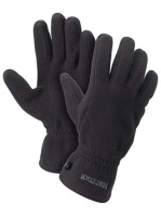 Перчатки Fleece Glove, True Black - в интернет магазине «PRO Hunt»