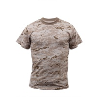 Футболка Rothco Digital Camo T-Shirt - в интернет магазине «PRO Hunt»