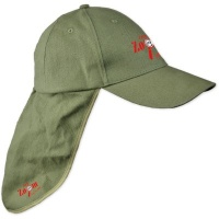 Кепка Carp Zoom Summer Cap with Neck Protector - в интернет магазине «PRO Hunt»