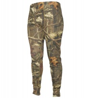 Термобелье Minus33 Kancamagus Men's Midweight Bottom, Oak - в интернет магазине «PRO Hunt»