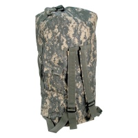 Вещевой мешок Rothco G.I. Type Enhanced Double Strap Duffle Bag, DIgital Camo