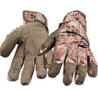 Перчатки Kryptek Zeus Gloves - в интернет магазине «PRO Hunt»