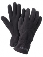 Перчатки Wm's Fleece Glove True Black - в интернет магазине «PRO Hunt»