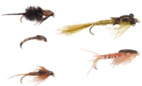 ����� ����� DAM Forrester Fly - Still Water Nymphs - � �������� �������� �PRO Hunt�