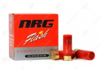 Патрон 12/70 спортивный NRG Flash Sporting 24г дробь 7,5