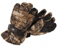 Перчатки Whitewater DU Ducks Shooting Glove - в интернет магазине «PRO Hunt»