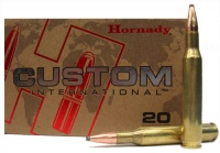 Hornady 270 WIN 150 GR SP INTL