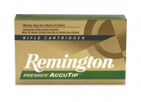 Remington Патроны, 300 Win. Mag., 180 gr., ACCUTIP BT