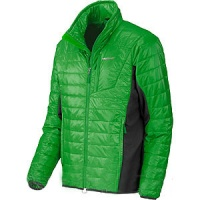 Куртка Trango World Chaqueta Iaro, Green - в интернет магазине «PRO Hunt»