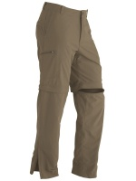 Брюки Cruz Convertible Pant Long, Khaki Brown - в интернет магазине «PRO Hunt»