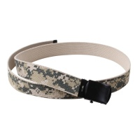 Ремень Rothco Camo Reversible Web Belt - в интернет магазине «PRO Hunt»
