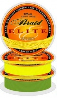 Леска плетеная Salmo Elite Braid 91м - в интернет магазине «PRO Hunt»