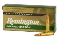 Remington Патроны, 223 Rem.,69 gr., MatchKing BTHP