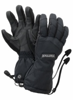 Перчатки Moraine Glove,Black - в интернет магазине «PRO Hunt»