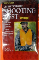 Жилет безопасности Allen Vest-Safety Preserve - в интернет магазине «PRO Hunt»