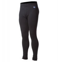 Термобелье Minus33 Katmai Men's Expedition Bottom, Black - в интернет магазине «PRO Hunt»