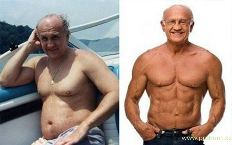 Сильное Похудение Пожилых Людей. Потеря веса у пожилых людей: причины и пути решения