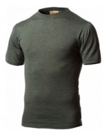 Термобелье Minus33 Algonquin Men's Lightweight S/S Crew, Forest Green - в интернет магазине «PRO Hunt»