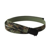 Ремень Rothco Camo Reversible Web Belt Dark - в интернет магазине «PRO Hunt»
