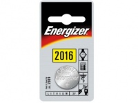 Energizer CR2016 ECR 2016 Batteries 3V